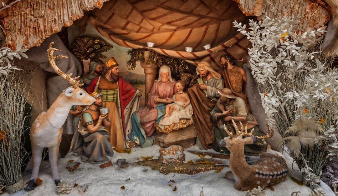 Bersukacitalah, Juru Selamat Telah Lahir