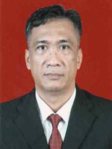 Ferdinand Hasiholan Hutabarat, M.Pd.K.