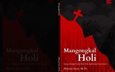 Mangongkal Holi