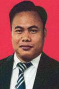 Nofedin Waruwu, S.Pd., M.Pd. K.