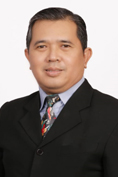 Dr. Rikardo Panusunan Sianipar