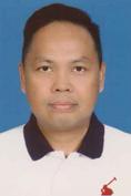 Royke Jesamro Rambing, M.Th.