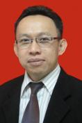Dr.  Rudi Darmawan