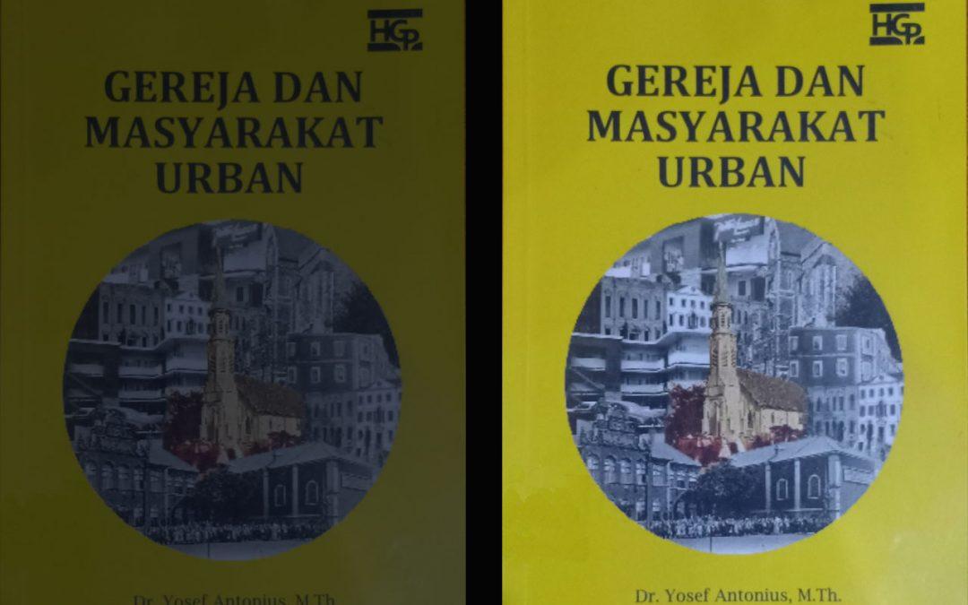 Gereja dan Urban Masyarakat