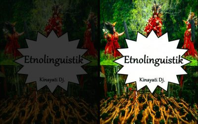 Etnolinguistik