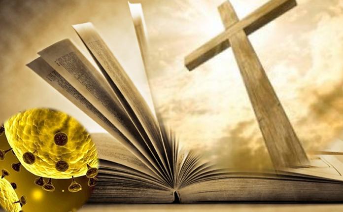 Ketika Orang Kristen Fokus Kepada Virus Corona