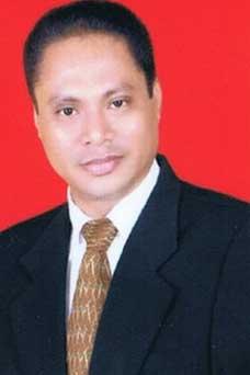 Dr. Jacob Messakh