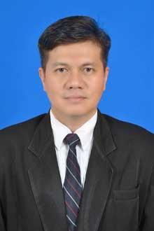 Dr. Edi Suranta